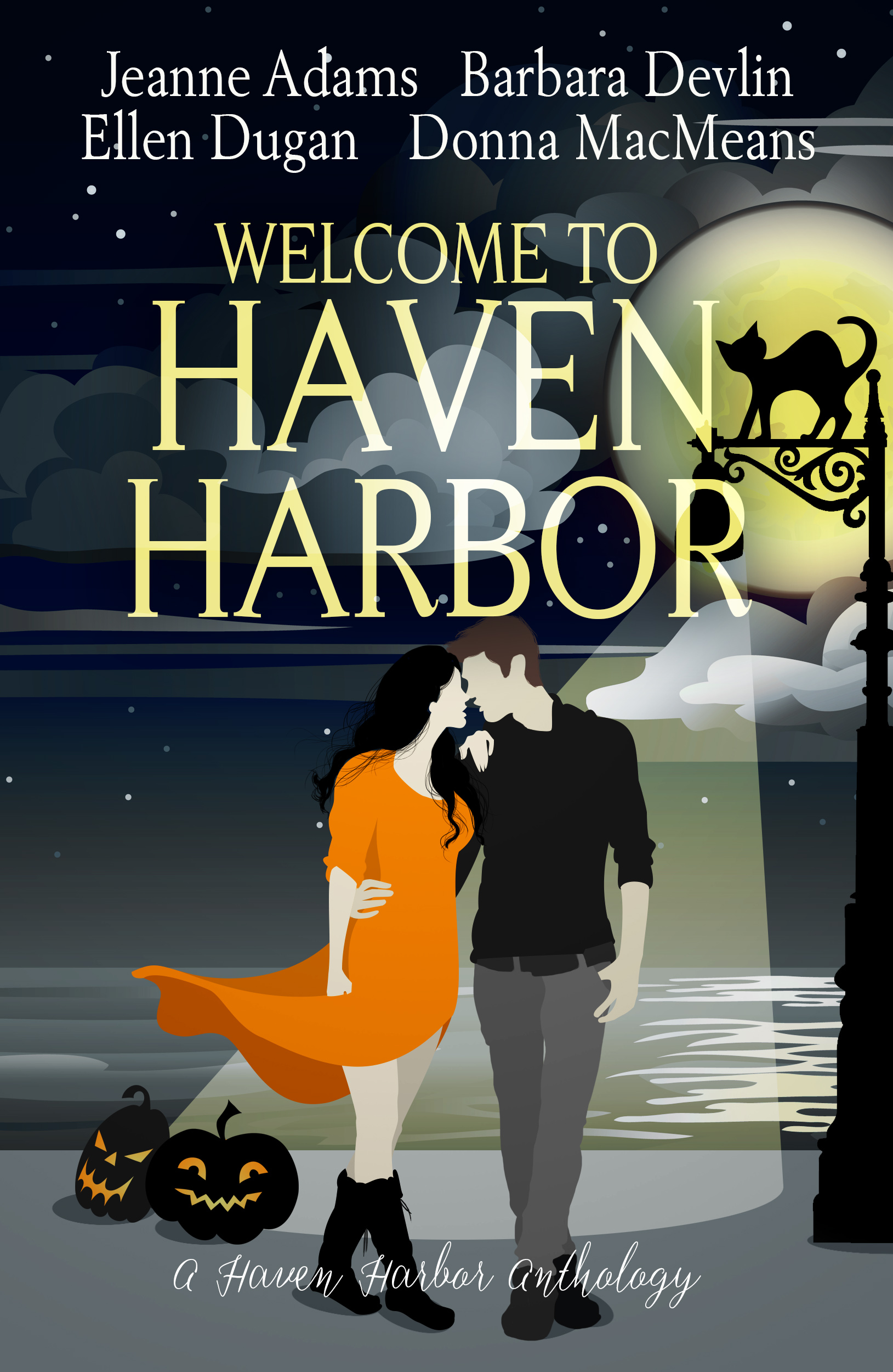 Welcome to Haven Harbor