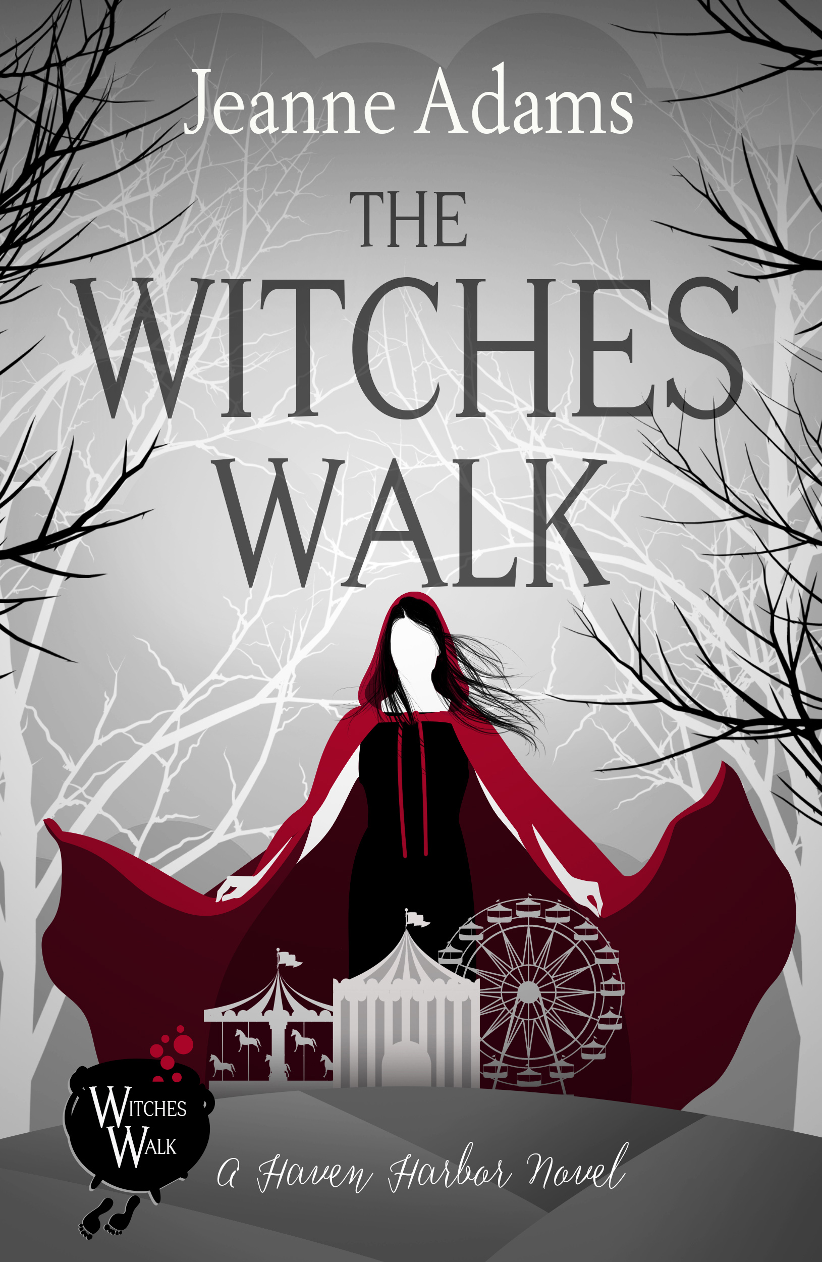 The Witches Walk