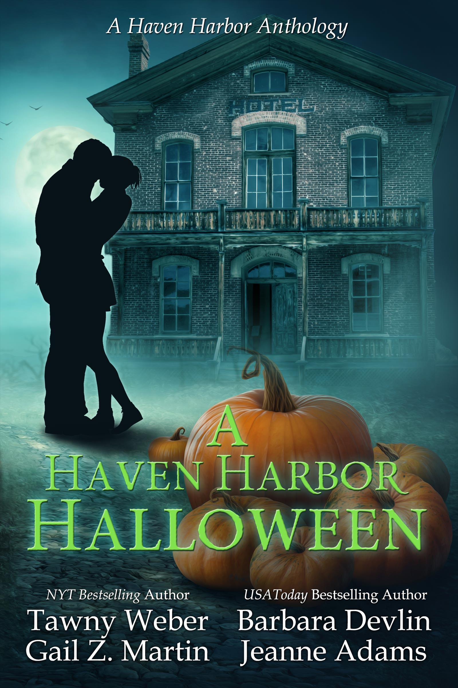 A Haven Harbor Halloween