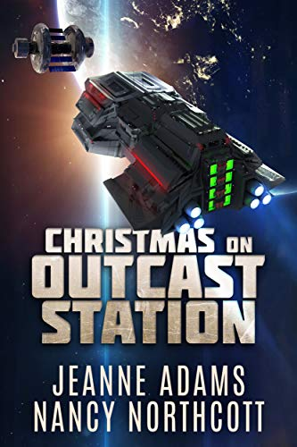Christmas on Outcast Station: Outcast Station #2