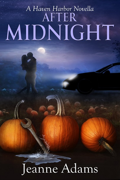After Midnight, A Haven Harbor Novella: Haven Harbor #4