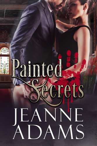 Painted Secrets